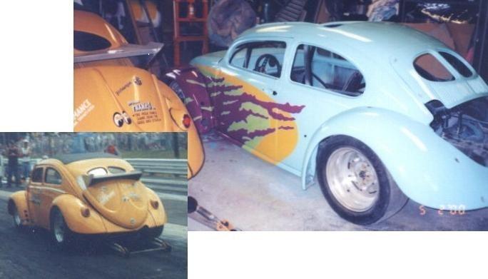 zoomys 1967 Volkswagen Bug photo