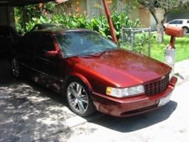 12secs10s 1994 Cadillac SeVille photo thumbnail
