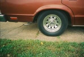 Pebbles4u18s 1978 Chevy Malibu Wagon  photo thumbnail