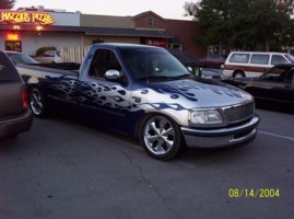 vchauler98s 1998 Ford  F150 photo thumbnail