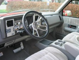 duellysuburbans 1994 Chevy Crew Cab photo thumbnail