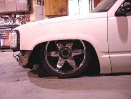 pounded95s 1995 Chevy C/K 1500 photo thumbnail