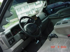HighRizes 2000 Ford  F250 photo thumbnail