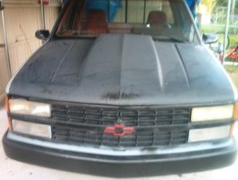 low454sss 1990 Chevy C/K 1500 photo thumbnail