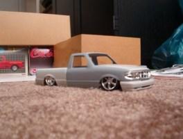 "dustinscott80s 1996 Scale-Models ""Toys"" photo thumbnail"