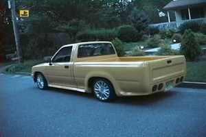 bart3lzs 1993 Toyota 2wd Pickup photo thumbnail