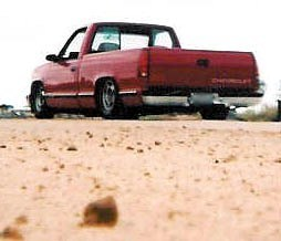 railin4lifes 1991 Chevrolet Silverado photo