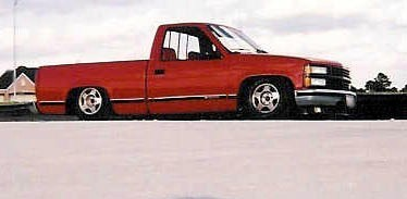 railin4lifes 1991 Chevrolet Silverado photo thumbnail