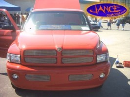 Jance Customss 1994 Dodge Ram 1/2 Ton P/U photo thumbnail