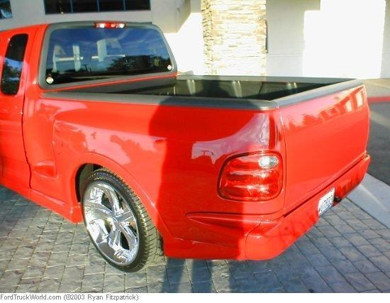 F150xONx22s 2001 Ford F150-Supercab photo