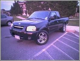 venom21s 2001 Nissan Frontier photo thumbnail