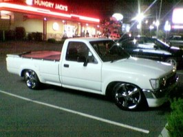 itsmejoes 1993 Toyota 2wd Pickup photo thumbnail