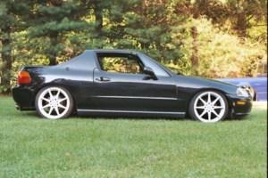 slmmds10ondubzs 1993 Honda Del Sol photo thumbnail