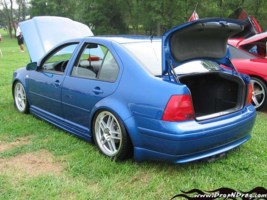 SUBCULTUREVDUBs 2001 Volkswagen Jetta photo thumbnail