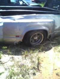 BadDurangoGirls 1998 Chevy Crew Cab photo thumbnail