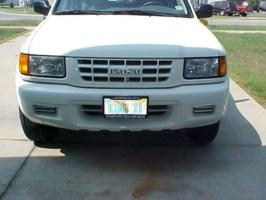 lowridersmurfs 1999 Isuzu Rodeo photo thumbnail
