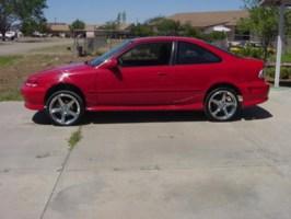 tauschen civics 2000 Honda Civic SI photo thumbnail