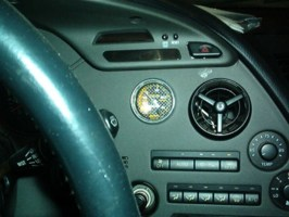 550s 1997 Toyota Supra photo thumbnail