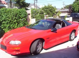 ImportKiller2s 1999 Chevy Camaro Z28 photo thumbnail