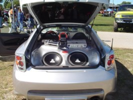 TSCelicas 2000 Toyota Celica photo thumbnail