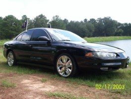 choppinolds04s 1999 Oldsmobile Intrigue photo thumbnail