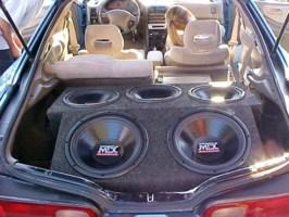 wyckhuyses 1998 Acura Integra photo thumbnail