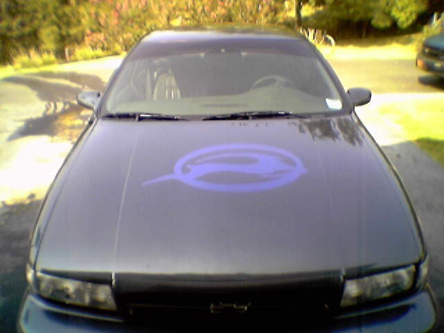 gspot773000s 1996 Chevy Impala photo