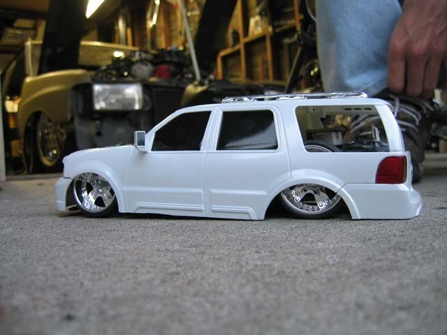 """shortrodeos 2004 Scale-Models """"Toys"""" photo"""