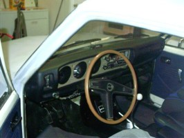 VinTols 1978 Datsun 620 P/U photo thumbnail