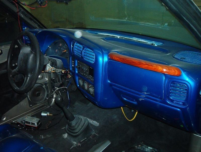 lowkeys 2000 Chevy S-10 photo