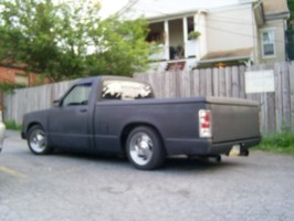 TvMtrsprtss 1992 Chevy S-10 photo thumbnail