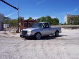 flatbrokecustomss 2004 Ford Ranger photo thumbnail