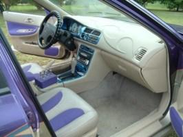 1lochics 1995 Honda Accord Wagon photo thumbnail