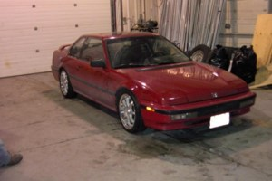 Mrlisters 1991 Honda Prelude photo thumbnail