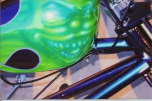 TwisTedAlienEKSs 2005 Show Bikes other photo thumbnail