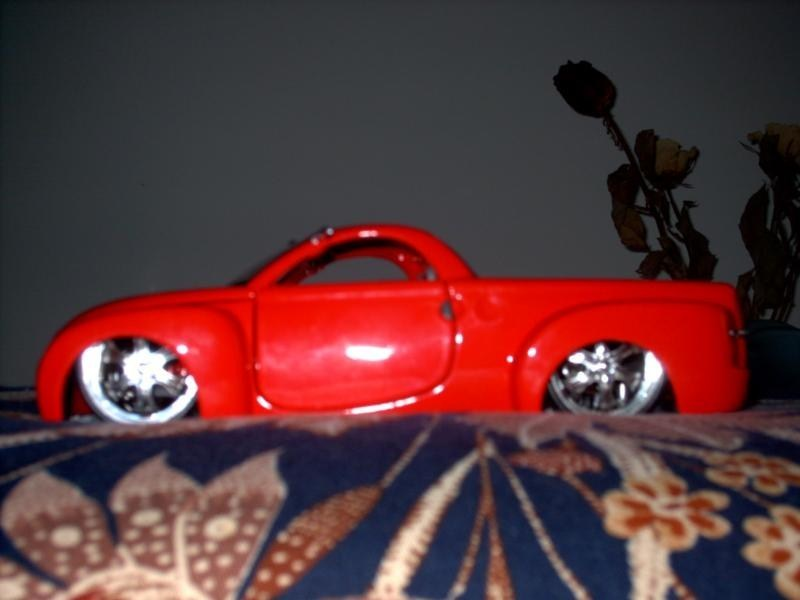 """iLL_MiLLs 2000 Scale-Models """"Toys"""" photo"""