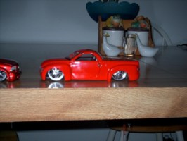 "iLL_MiLLs 2000 Scale-Models ""Toys"" photo thumbnail"