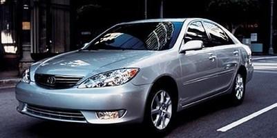 Ifukguyswrasiedtrukss 2004 Toyota Camry photo thumbnail