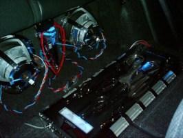 Seclipses 2004 Dodge Neon SRT 4 photo thumbnail