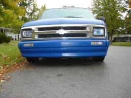 94slamdimes 1994 Chevy S-10 photo thumbnail