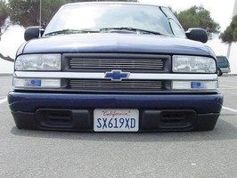 1sikbds10s 2003 Chevy S-10 photo thumbnail