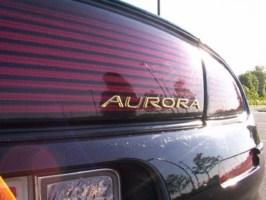 JAVIDOGGs 1999 Oldsmobile Aurora photo thumbnail