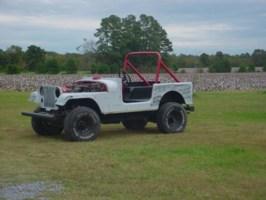 my1996mustangs 1987 Jeep CJ photo thumbnail