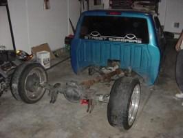 fearces 2000 Ford Ranger photo thumbnail