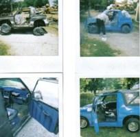 lookwhaticandos 1992 Suzuki Sidekick photo thumbnail
