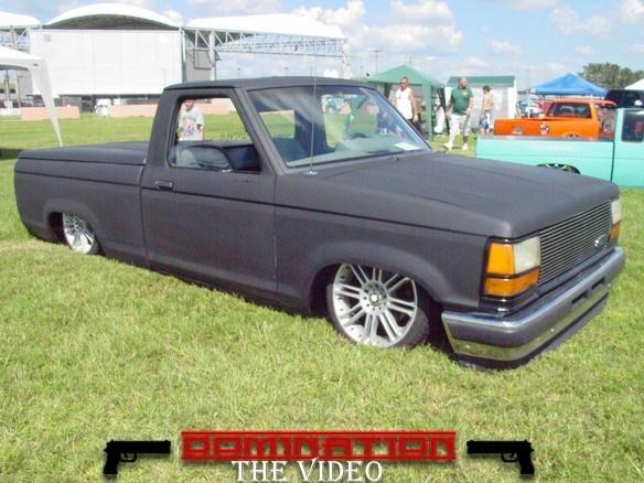 oldskoolrngrs 1990 Ford Ranger photo