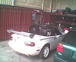 Oscar17s 1991 Mazda Miata MX5 photo thumbnail