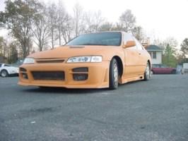 oneeyesdimes 1994 Honda Accord photo thumbnail