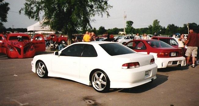 hotrodhs 1998 Honda Prelude photo