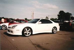 hotrodhs 1998 Honda Prelude photo thumbnail